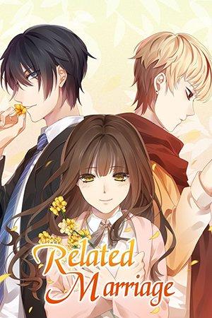 Related Marriage Adult Webtoon Manhwa Cover