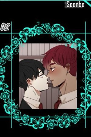 School Love Story Adult Webtoon background